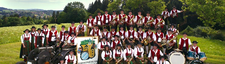 Harmoniemusik Nesselwang Allgäu
